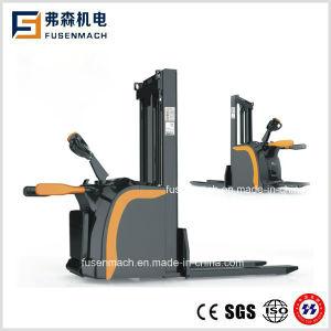 1.5ton 페달 전기 깔판 트럭 (CDD1.5)