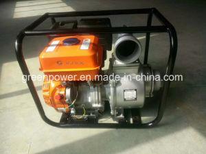 7HP Motor van de benzine 3  de Pomp van het Water van de Benzine van de Kerosine