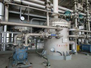 El crudo Aceite de lavanda el 45% el valor de éster