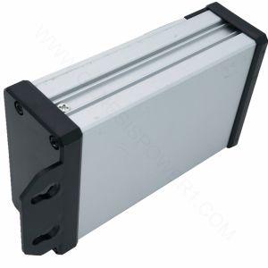 12V 60W en modo de conmutación Rainproof convertidores de potencia, la única salida de luz LED LED de alimentación de la junta con Ce RoHS Advertisting