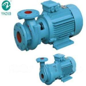 Iz65-50-160 Prijs van de Pomp van het Water van de Kwaliteit van de Rang van China de Hoogste (de Garantie van 1 Jaar)