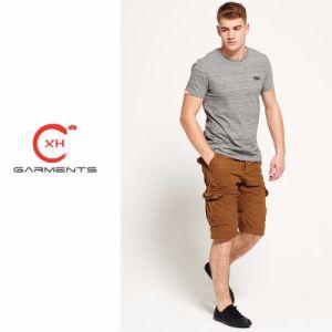 Uomini freddi di Shorts dei jeans dell'indumento di Xh
