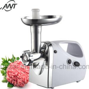 800W Meilleure hachoir à viande commerciale avec des légumes Slicer