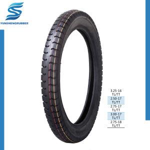 Heißer Verkauf, der Motorrad-Reifen, schlauchlosen nicht für den Straßenverkehr Gummigummireifen 120/70-10 läuft