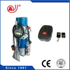 Jinan AC Motor del obturador de la puerta de rodillos de laminación del motor de 2000kg-3p