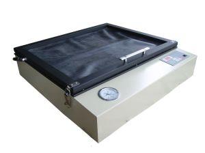 노출 단위 UV 램프 노출 단위를 인쇄하는 MD5060 스크린