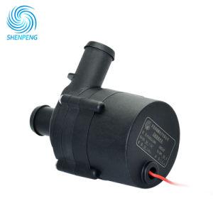 고압을%s 가진 지능적인 접지 닦은 기계 하수구 24V 작은 BLDC 펌프