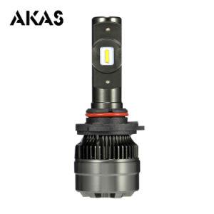 Luz LED de alta potencia para el coche 9005 H10 Hb3 Kit de faros LED