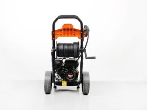 180 Bar Novo Tipo 6.5 gasolina HP Lavadora de Alta Pressão