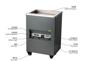 Wanptekの無鉛表示錫の溶ける炉のはんだ機械