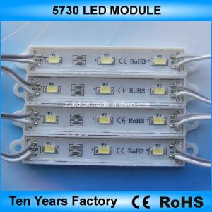 12V 3 LED impermeabilizzano un modulo dei 5730 LED