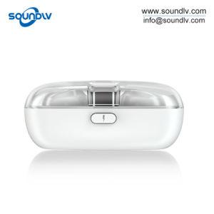 連続したbluetoothのイヤホーンを取り消す本当の無線小型防水騒音