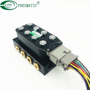 Electrovalvulas Solenoides 2/2 Multiusos Plug / Cable