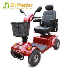 中国製異なったカラーのバッテリーの充電の移動性のスクーター
