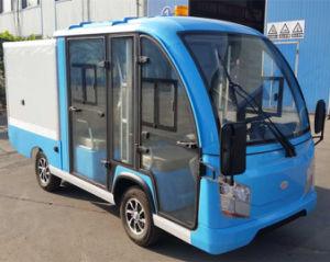 Veículo de Carga do Veículo Eléctrico modificado