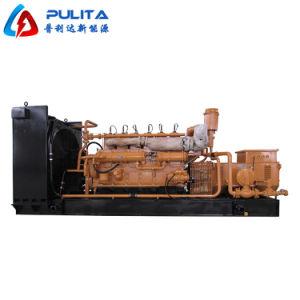 Lebenslang Hochleistungs- Jichai Motor-Biogas-Generator