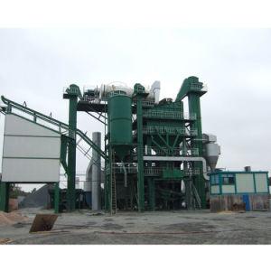 Preis der Asphalt-Stapel-Pflanze in China