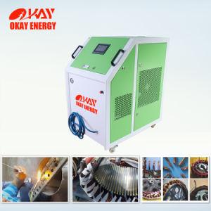 Купить в норме энергии Hho сварочного генератора Oxyhydrogen резака H3000