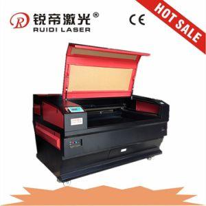 ゴムのための高いPrecsionレーザーの切断の彫版機械