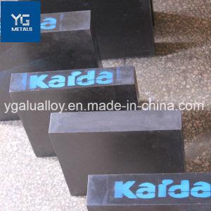 Het Staal van de vorm om Staaf 1.2379/x155crvmo12-1 SKD11/D2