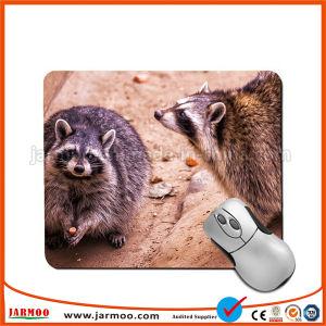 Promoção de isolados de Silicone Gel Eco-Friendly Descanso de punho mouse pads