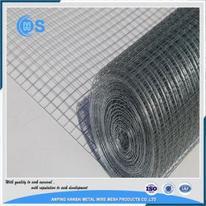 工場1X1ステンレス鋼の溶接された金網
