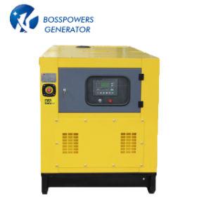 L'ultimo generatore diesel silenzioso del generatore 34kw Lovol elettrico