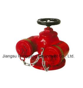 Vente à chaud de haute qualité pour la lutte contre les incendies de poteaux incendie