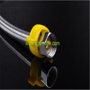 証明されたステンレス鋼の適用範囲が広い洗面器のホース