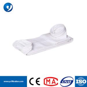 De PTFE resistente a ácidos y álcalis Bolsas de filtro colector de polvo