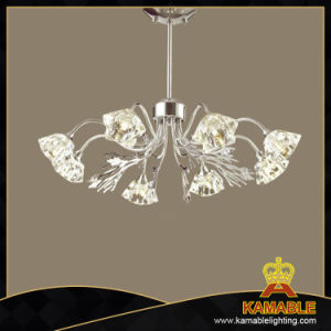 Moderne einfache dekorative Beleuchtung-hängende Lampe (KAPX-0825/8)