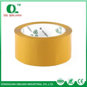Transparante Zelfklevende Band BOPP voor het Verzegelen van het Karton