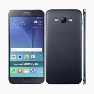 Teléfono móvil desbloqueado original auténtica Smart Phone Venta caliente Celular por la Galaxia A SAM8