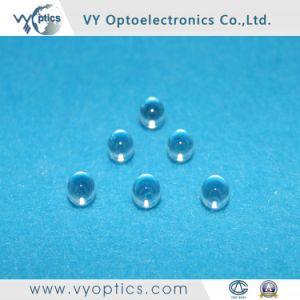 Bola de cristal óptico de lentes de silicona Proveedor