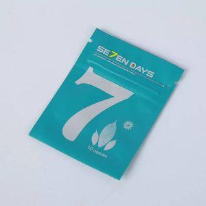 Модные удалите пластиковый печатной платы косметические маски мешок для упаковки
