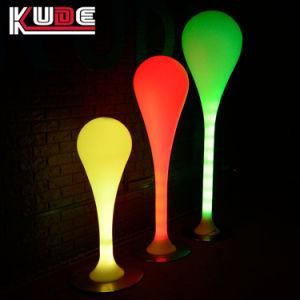 Yard-LED angeschaltene Pfad-Treppen-Licht-Zaun-Wand-Landschaftslampe