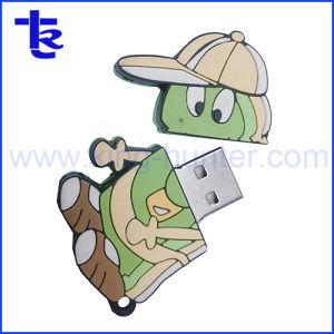 Настраиваемые силиконового герметика флэш-накопитель USB для компании подарок для продажи