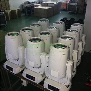 DMXの段階280W 10rのビーム洗浄移動ヘッドDJ装置