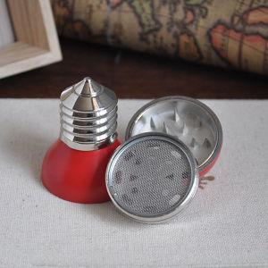Design de Mode de qualité supérieure en alliage de zinc métal Herb fumer meuleuse
