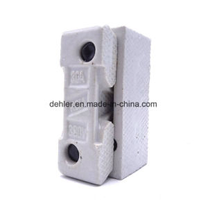 Фарфор питания Plug-in предохранитель Plug-in низковольтный предохранитель