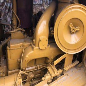 Macchinario di costruzione utilizzato fatto in bulldozer del cingolo del gatto D7r della Cina