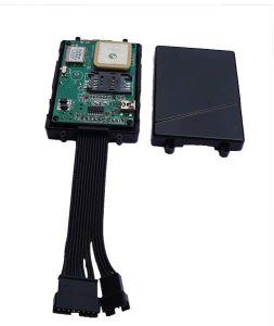 Snel Zoekende GPS van het Signaal Drijver met de Lezer van de Vingerafdruk