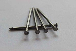 Roestvrij staal Common Nail voor Construction