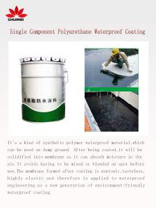 Waterdichte Band van het Bitumen van de goede Kwaliteit de Zelfklevende