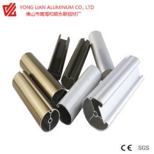 Het langdurige Profiel van de Legering van de Uitdrijving van het Aluminium voor Licht en LEIDEN Licht