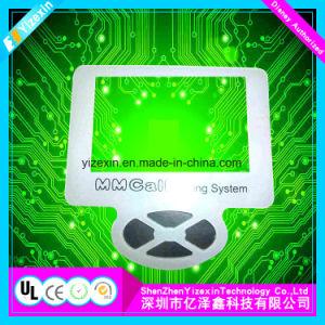 Comitato/obiettivi di goffratura personalizzati dell'interruttore di membrana della cupola dello schermo di tocco