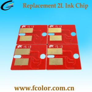Zahlungsfähige Tinte CS100 mit Chip für Mimaki Swj-320 Drucker