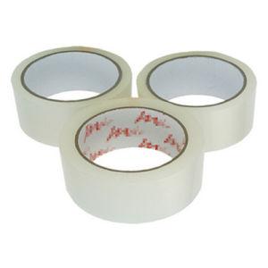 O uso de vedação da caixa e adesivo acrílico Fita da embalagem