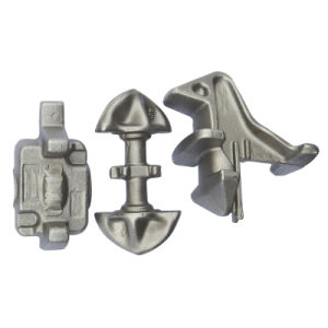 Fabrik-Schmieden-Behälter-passende Behälter-Teile