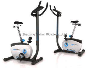 Wb1002 Venta caliente bicicleta vertical motorizado magnética bicicleta Fitness
